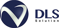 DLS Solution Logo